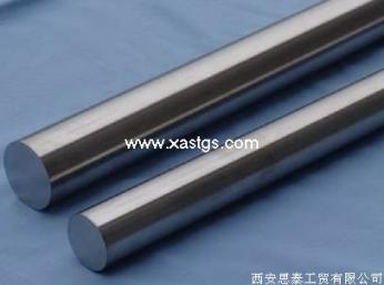 威特GR23钛棒,高精度医用钛棒  GR5钛棒