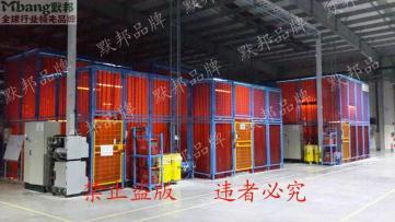 默邦品牌焊接安全围栏,焊接防护围栏,行各业首选品牌