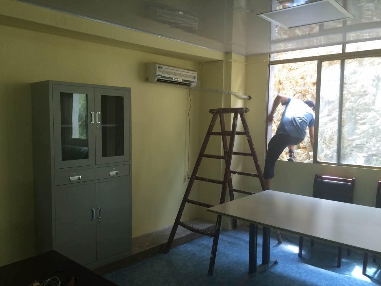 信德电器服务中心