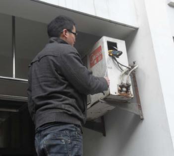 雨花区专业空调维修公司