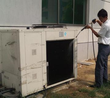 武汉空调维修安装一条龙服务