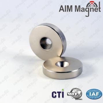 供应圆柱形磁铁益智磁力片磁