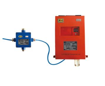 GPW10/60矿用本安型压力温度传感器