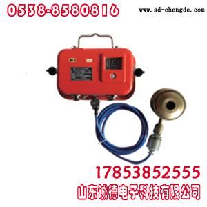 GPY200-M锚杆锚索受力传感器