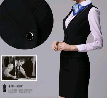 深圳职业装,深圳职业装订做13421365796