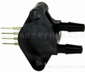 压力传感器 MPX53DP