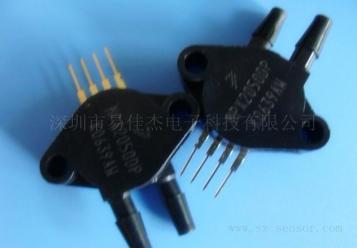 压力传感器 MPX2050DP