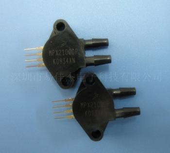 压力传感器 MPX2100DP