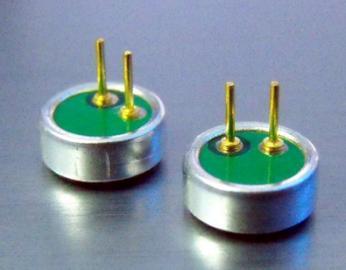 供应4522驻极体传声器插针咪头