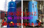 沼气锅炉气煤两用锅炉燃烧效率高运行燃料费用低