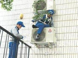 萍乡专业空调维修公司