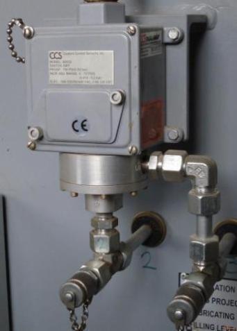 CCS开关型号6900TU12