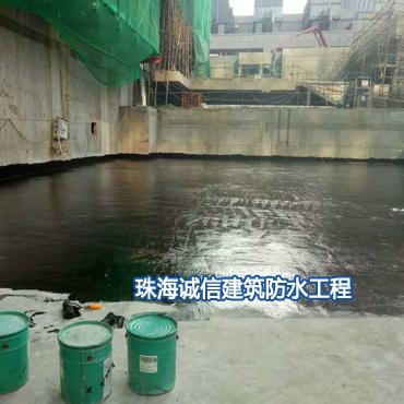珠海防水补漏CL建筑技术的变革和发展