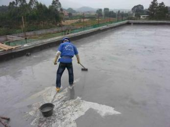 珠海楼顶防水补漏安全高效