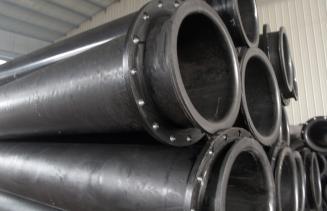 超高分子聚乙烯耐磨管道