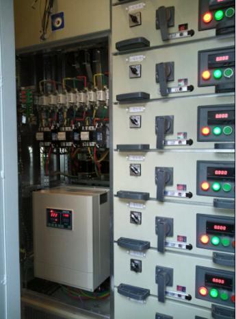 GGDZ-T-3050照明稳压节电器