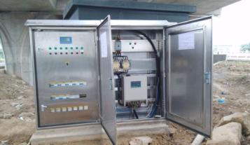 MTK-160电力稳压调控装置