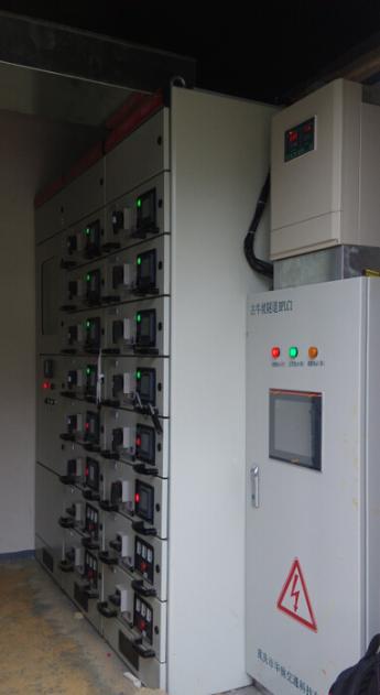 CHDKQ-3-150A智能照明节电器