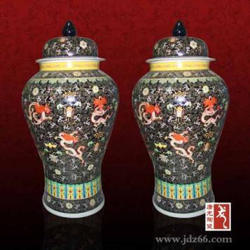 景德镇陶瓷罐厂家