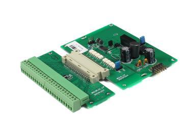 8路差分热电偶,模拟量输入采集卡idaq-8019_v7