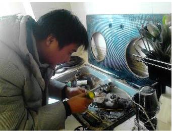 乐山油烟机维修