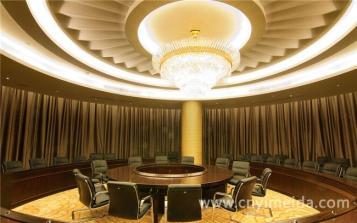 选择深圳办公窗帘的三个要求