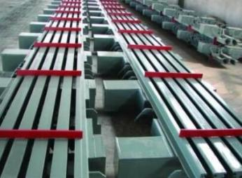 供应桥梁伸缩缝厂家 D40D60桥梁伸缩缝价格 瑞和橡塑