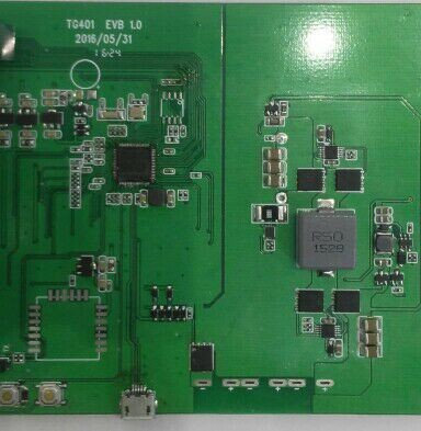 产品橱窗 电子元器件 电容器 > 用于智能小家电触摸板上的陶瓷贴片