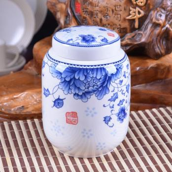 陶瓷药罐厂