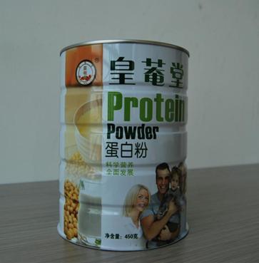 皇菴堂蛋白质粉 营养冲调饮品 蛋白质粉厂家 OEM 诚招代理