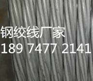 衡阳钢绞线先进工艺铸造优质钢绞线