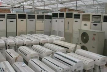 西安空调维修商家
