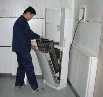 淮南空调移机 空调移机注意事项