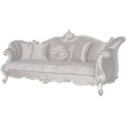 欧式最新款沙发客厅样板房家具