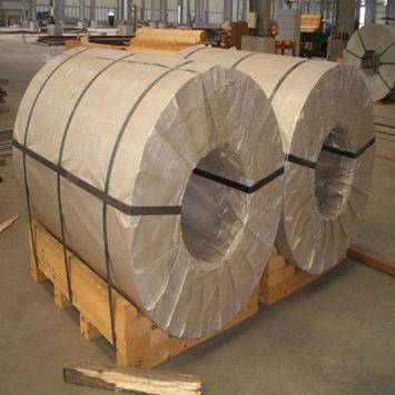 冷轧双向汽车钢HC550/780DP