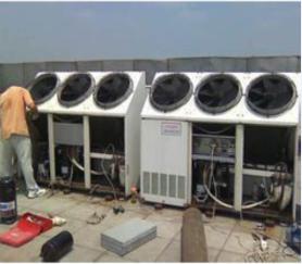 瑶海热水器维修