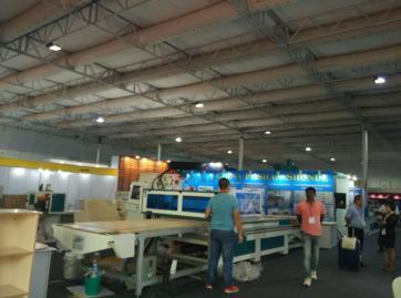 2017年埃及国际木工机械及家具配件展