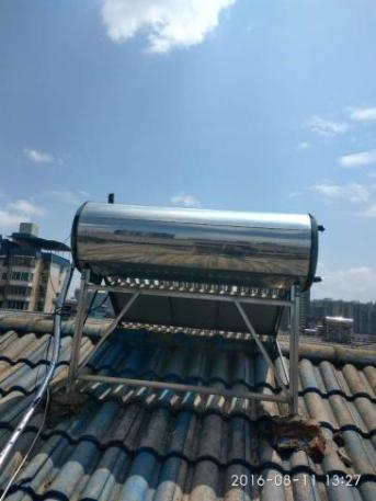 专业家电维修-长沙太阳能热水器维修