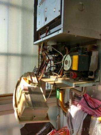 长沙星沙热水器维修