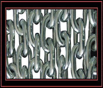 起重链条供应-起重链条厂家-合金钢起重链条