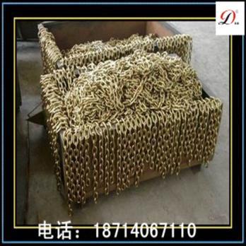 防爆起重链条生产-防爆起重链条应用广泛