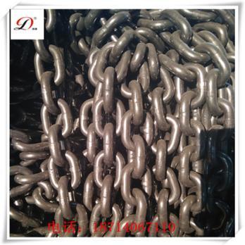 抛弃起重链条标准|生产各种型号原色抛光链条