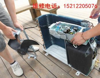 芜湖海尔空调售后维修&芜湖海尔空调售后维修技术精湛