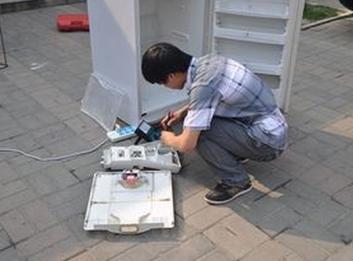衡阳专业冰箱维修