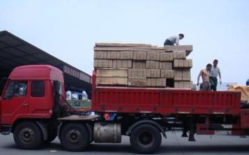天津第三方物流运输—天津到全国各地物流运输