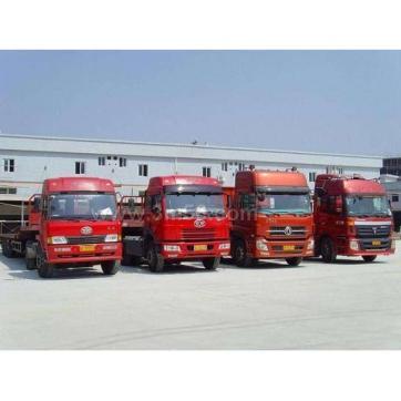 天津专业物流运输公司