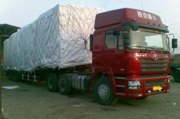 天津危险品物流运输公司