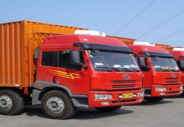 天津第三方物流运输