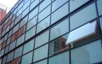 邯郸玻璃幕墙安装电话