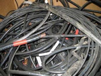 海口废电缆回收